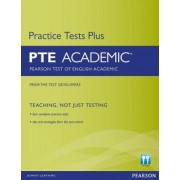 Pearson Test of English Academic Practice Tests Plus and CD-ROM without Key Pack by Felicity O'Dell