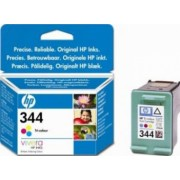 Cartus HP 344 Tri-colour Deskjet 460c 450 pag.