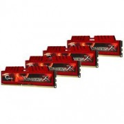 G.Skill RipJaws X Series 8 Go (kit 4x 2 Go) DDR3-SDRAM PC3-12800 - F3-12800CL9Q-8GBXL (garantie 10 ans par G.Skill) (F3-12800CL9Q-8GBXL)
