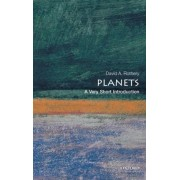 Planets: A Very Short Introduction by David A. Rothery