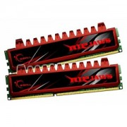 Memorie G.Skill Ripjaws 8GB (2x4GB) DDR3, 1333MHz, PC3-10600, CL9, Dual Channel Kit, F3-10666CL9D-8GBRL
