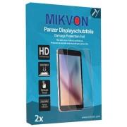 2x Mikvon Film Blindé Film De Protection D'écran Pour Lenovo Phab 2 Pro - Emballage D'origine Et Accessoires