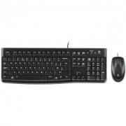 Logitech Desktop MK120 - 920-002535