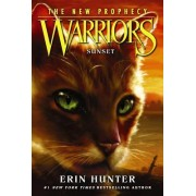 Warriors: The New Prophecy #6: Sunset by Erin Hunter