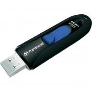 USB 3.0 32GB TRANSCEND JetFlash 790, Citire: 90 MB/s, Scriere: 25 MB/s (TS32GJF790K)
