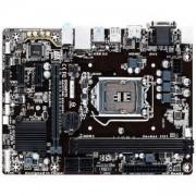 Дънна платка GIGABYTE H110M-S2H, sock 1151, DDR4, D-Sub, DVI, HDMI, rev. 1.0, GA-MB-H110M-S2H