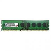 DDR3, 4GB, 1600MHz, Transcend JetRam 240Pin, DIMM, PC1600, CL11 (JM1600KLH-4G)
