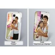 Husa personalizata Hardcase pentru Galaxy S4 Mini