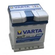 VARTA BLUE DYNAMIC 12 V 542400039 3132 - 42 Ah