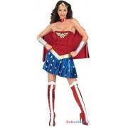 Rubies Wonder Woman jelmez felnőtteknek S