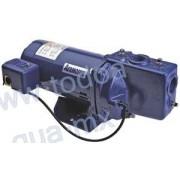 Motobomba Inyectora Serie FH capacidad de 1/2 HP a 1 HP.