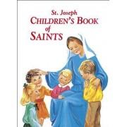 New...Saint Joseph Beginner's Book of Saints by Reverend Lawrence G Lovasik