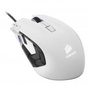 Mouse Vengance M95 Corsair, USB, 8200 dpi, Alb