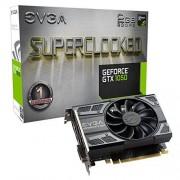 EVGA 02G-P4-6152-KR Cartes graphiques Nvidia GTX 1050 1531 MHZ 2 Go PCI Express