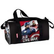 Bolsa de Deportes Capitán América Civil War