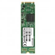 SSD M.2, 256GB, Transcend, M.2 2280, MLC (TS256GMTS800)