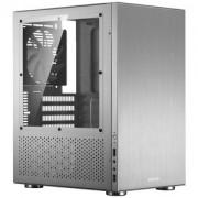 Carcasa Cooltek C3 Window Silver