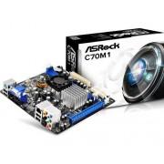 ASRock C70M1 Carte mère AMD A50M ATX Socket LGA1150
