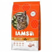 IAMS Dwupak IAMS, 2 x 10/15 kg - Adult z rybami morskimi, 2 x 10 kg