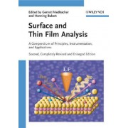 Surface and Thin Film Analysis by Gernot Friedbacher