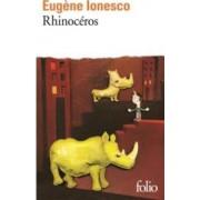 Rhinoceros by Eugene Ionesco
