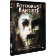 SHUTTER DVD 2008