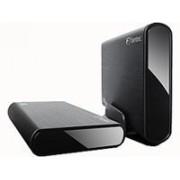 FANTEC DB-ALU3 2TB USB3.0 externes 8,89cm 3,5Zoll