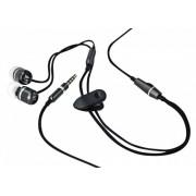 Casti intraauriculare 'in - ear' cu microfon Kicker EB101M
