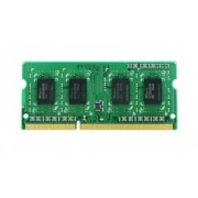 Memoria RAM Synology D3NS1866L-4G DDR3L, 1866MHz, 4GB, 1.35v