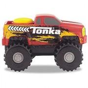 Tonka Climb Over Vehicle - Pick-Up Truck