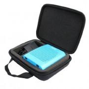 Khanka Storage Carry-all Hard Case Bag for Bose Soundlink Color Bluetooth Portable Wireless Speaker