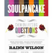 Soulpancake by Rainn Wilson