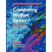 Comparing Welfare States by Allan Douglas Cochrane