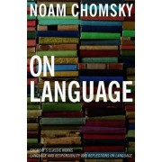 On Language by Noam Chomsky