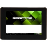 REACTOR-LT, 500 GB