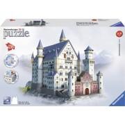 Ravensburger Neuschwanstein - 3D Puzzel