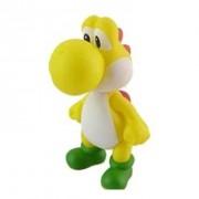 Supermario, Figurina Yoshi galben 12.5 cm