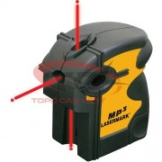 Nivelă laser cu puncte CST Berger MP3