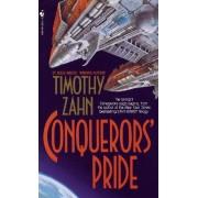 Conqueror's Pride by Timothy Zahn