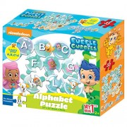 Nickelodeon Bubble Guppies My First Abc Puzzle (33 Piece)