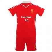 Liverpool FC Baby Shirt & Shorts Set - 2/3 Years