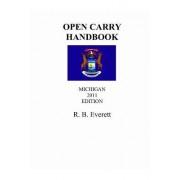 Open Carry Handbook by R B Everett