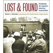 Lost and Found by Karen L. Ishizuka