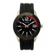 メンズ ALFEX 腕時計 ブラック