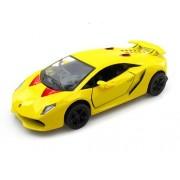 Lamborghini Sesto Elemento 1/38 Yellow