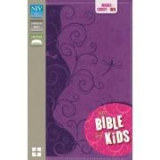 NIV Bible for Kids by Zondervan Publishing