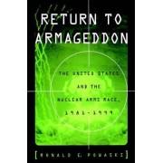 Return to Armageddon by Ronald E. Powaski