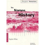The Names of History by Jacques Ranciere