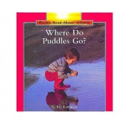 Where Do Puddles Go? by Fay Robinson