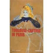 Toulouse Lautrec by Franck Mauber
